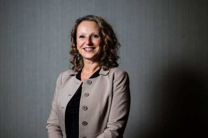 Anita Caroll is vice-president of corporate and donor engagement at ACCES Employment.