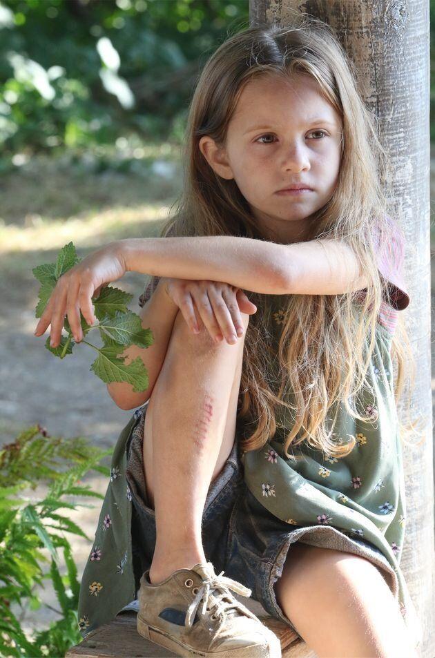 Lilou Roy-Lanouette, dans le rôle de Yanna, dans le film «Jouliks», réalisé par Mariloup