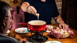 7 restos où déguster une fondue près de