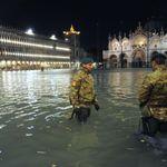 San Marco rischia moltissimo, molto peggio del rogo di Notre