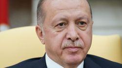 Erdogan juge les propos de Macron sur l'Otan