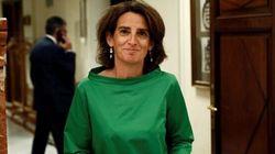 Pedro Sánchez mantendrá a Teresa Ribera en el Ministerio de Transición