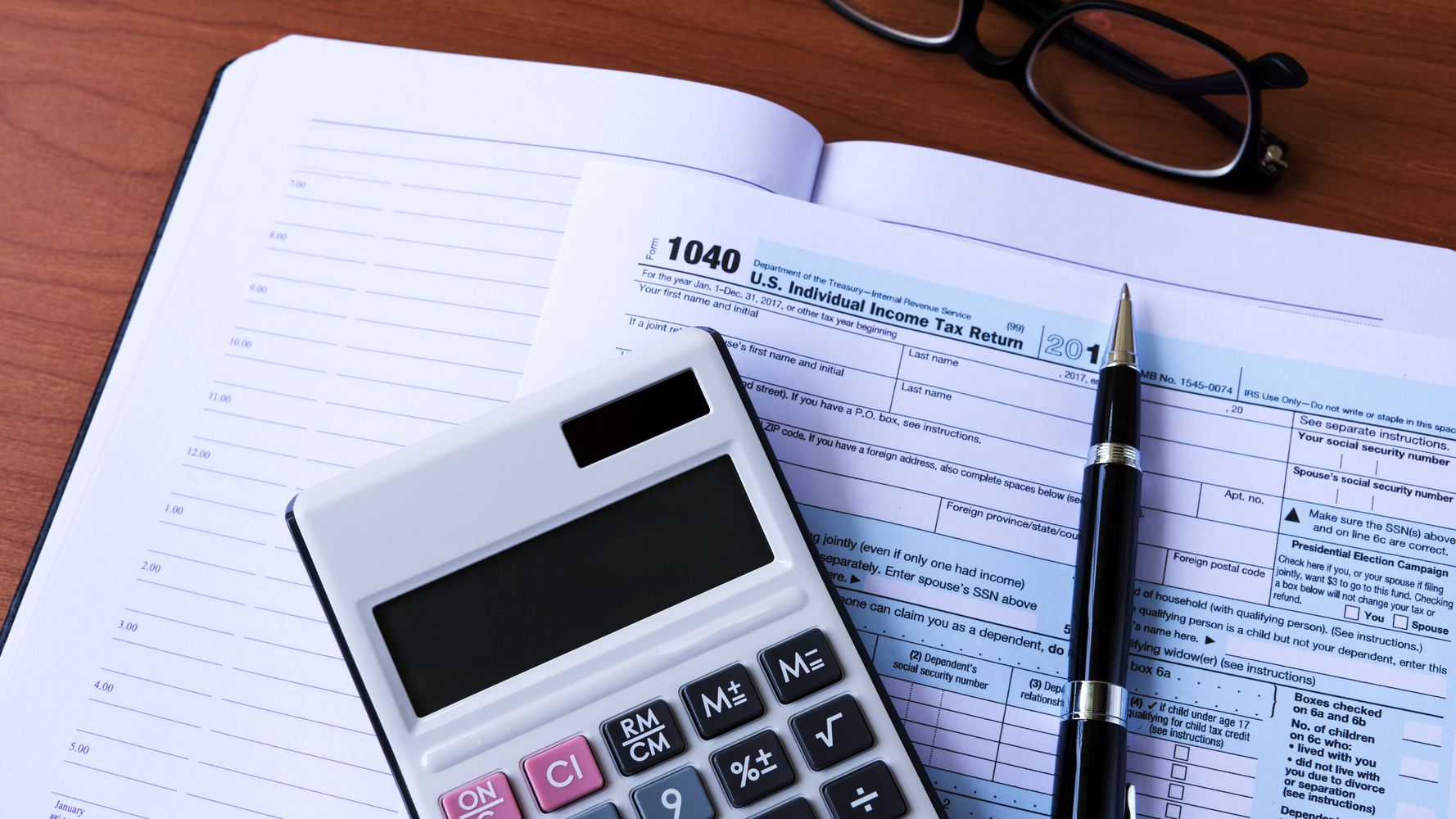 Home Office Deduction 2020 Irs.The Irs Just Released New 2020 Tax Brackets Here S What