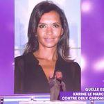 Karine Le Marchand demande