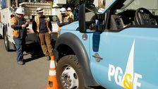 California Regulierungsbehörden, Um Die Anfrage Zu Stromausfällen
