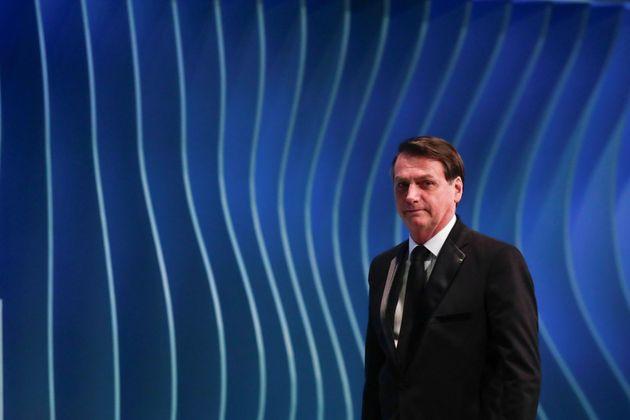 Bolsonaro tem seis meses para viabilizar o Aliança pelo Brasil para a eleição municipal...
