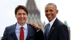 Barack Obama Says Trudeau's Approach To Politics Is Close To His