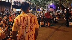 Indigenous Actors Join Community In Calling For Justice For Kumanjayi