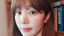 '응팔' 배우 이문정이 임신 소식 전하며 한 말
