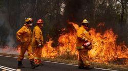 Αυστραλία: Τέσσερις οι νεκροί από την πύρινη λαίλαπα της Νέας Νότιας