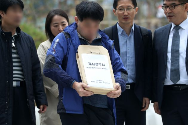 이춘재가 '화성 8차 사건' 윤씨 재심 법정에 증인 출석 의사를