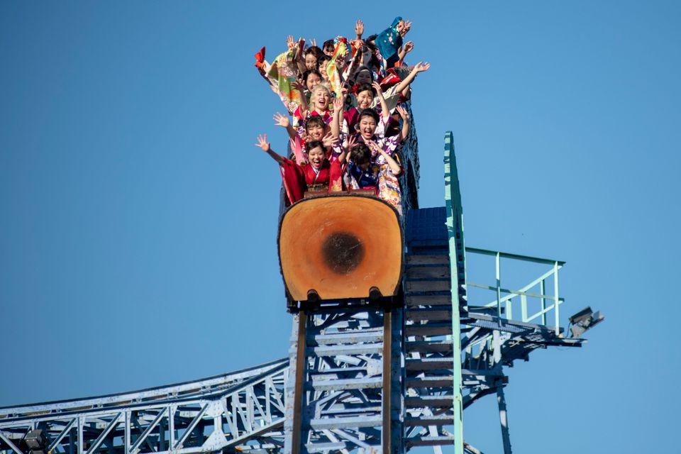 19 Lesser-Known Amusement Parks Worth Visiting Around The World