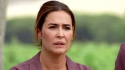 Jordi Cruz defiende a Yolanda Ramos de un comentario de Vicky Martín Berrocal y la deja con esta