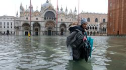 Flood, Fire And Plague: Climate Change Blamed For