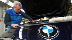 Alemania crece un 0,1 % en el tercer trimestre y evita la