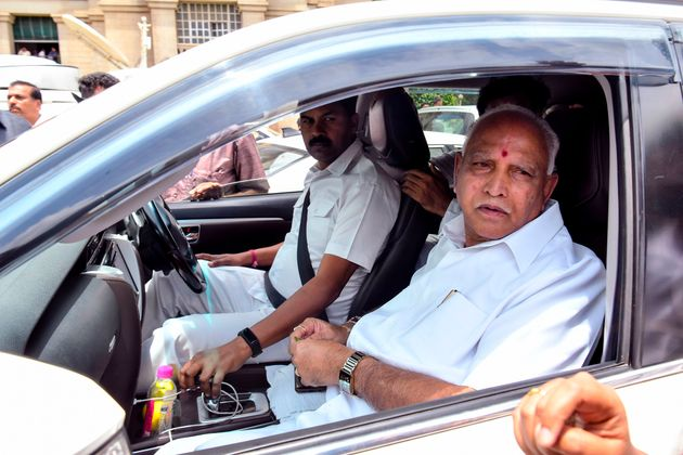 Karnataka CM Yediyurappa has already done the spadework for the 15 disqualified MLAs to get a headstart...