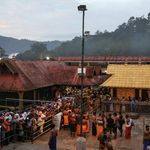 What First Woman Who Entered Sabarimala Said As Kerala Politicians Hailed SC