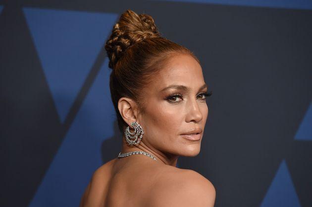 """Jennifer Lopez est à l'affiche de """"Queens"""" sorti le 16 octobre dernier au cinéma."""