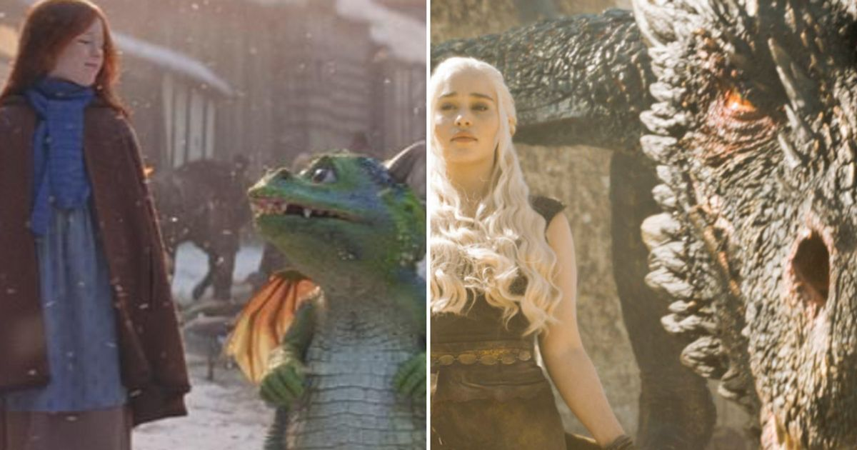 The John Lewis Christmas Advert Has Already Led To A Lot Of Game Of Thrones Jokes