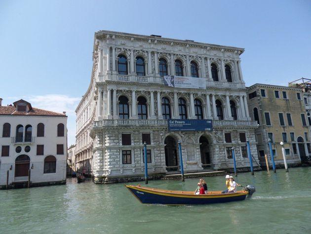 Βενετία: Οι ιστορικές περιοχές που απειλούνται από την καταστροφική