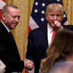Το show Τραμπ – Ερντογάν και ο θαυμαστός καινούργιος