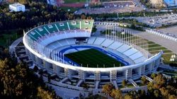 Football: fermeture du stade du 5-juillet 1962 pour deux