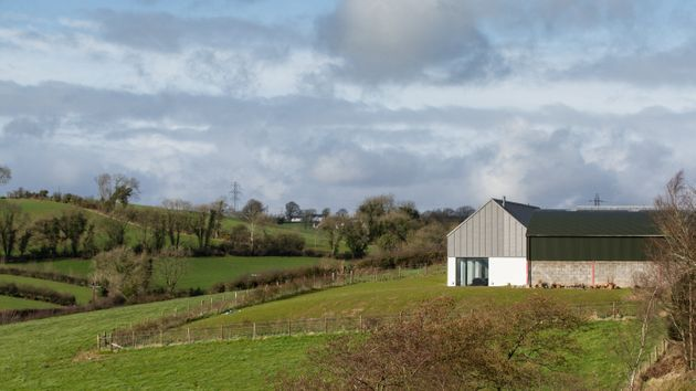 This Northern Ireland Property Has Been Named House Of Year 2019