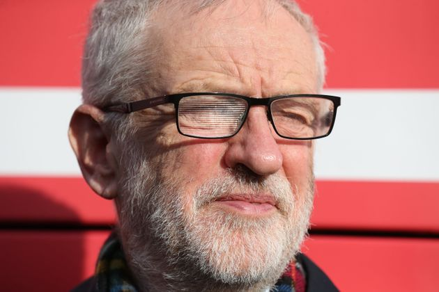 Labour Activists Told How To Deal With 'Difficult Conversations' About Corbyn's Stance On Terrorism, Brexit
