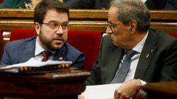 ERC señala a Pedralbes como punto de partida para negociar con el