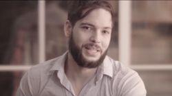 """El actor Román Reyes denuncia las fallas del sistema tras el suicidio de su madre: """"Podía haberse"""