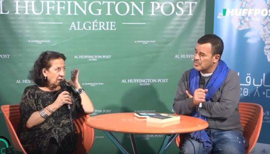 """La romancière libanaise Hoda Barakat revient sur la situation au Liban et sur """"Courrier de"""