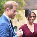 Meghan Markle et le prince Harry ne passeront pas Noël avec la famille
