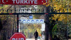 Toυρκία: Υποπτος τζιχαντιστής (ISIS) που εγκλωβίστηκε στα ελληνικά σύνορα απελαύνεται στις