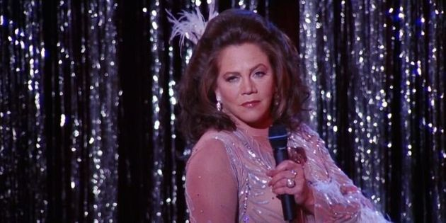 Kathleen Turner in