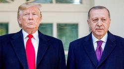 "Trump se declara ""un gran fan"" del turco"