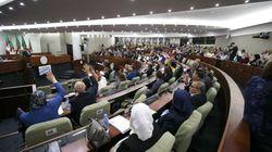 Adoption de la loi sur les hydrocarbures par la majorité des députés de