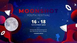 Casablanca: Première édition du festival Moonshot Morocco de la