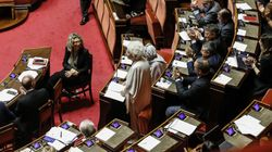 La coda di paglia del Parlamento sul caso