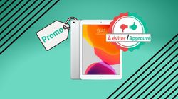 Le nouvel iPad (2019) d'Apple en promo sur Amazon, on valide ou