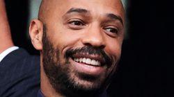 Thierry Henry nommé entraîneur de l'Impact