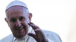 El papa nombra al jesuita español Juan Antonio Guerrero