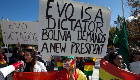 Confrontos, renúncias e dúvida de golpe: A instabilidade da Bolívia até nova