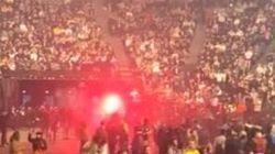 Des fans marseillais de Jul attaqués lors de son concert à l'AccorHotels