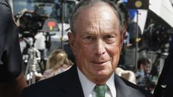 Bloomberg Acknowledges 'Disrespectful' Comments He's Made About