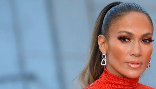 Jennifer Lopez Says A Director Once Asked To See Her Breasts