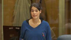 La defensa de Isa Serra por los derechos de las mujeres sobre su propio