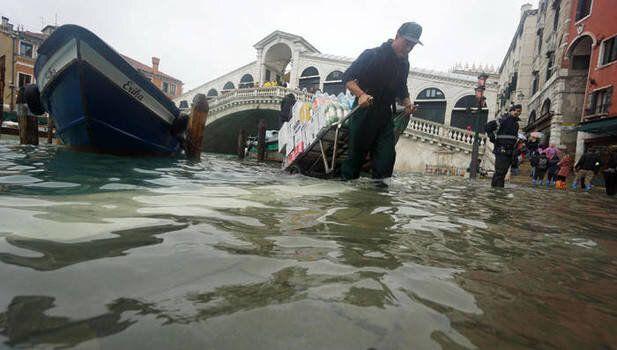 Venecia este