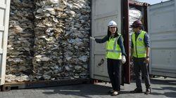 Une entreprise française qui envoyait ses déchets en Malaisie condamnée (et c'est une