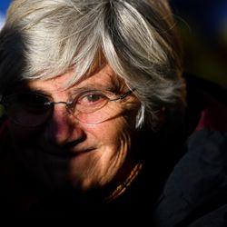 El Tribunal escocés deja en libertad provisional a exconsejera catalana