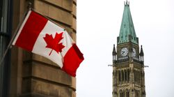 Budget Watchdog Sees Bigger Deficits As Economy's Outlook
